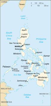 HIV & MIGRATION COUNTRY PROFILE 2009: PHILIPPINES PHILIPPINES The Philippines is one of the world s largest and best organised source countries for human labour migration.