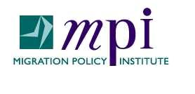 The Migration Policy Institute is an independent, non-partisan, and non-profit think tank dedicated to the study of the movement of people worldwide.