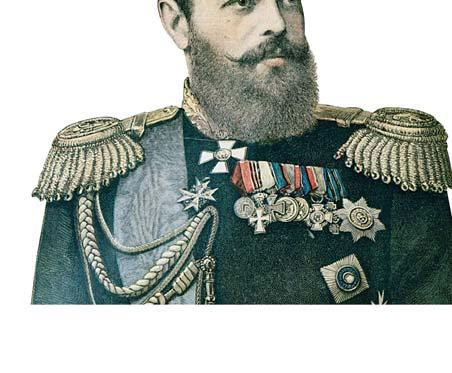 Czars Resist Change In 1881, Alexander III succeeded his father, Alexander II, and halted all reforms in Russia.