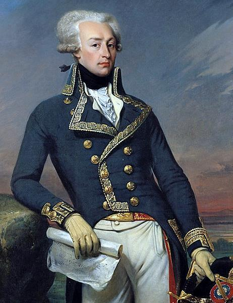 Marquis de Lafayette A French aristocrat who joined the American Continental Army Became George