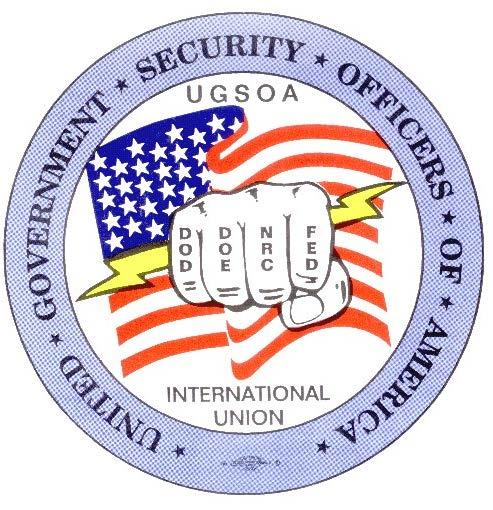 CONSTITUTION and By-Laws of the UNITED GOVERNMENT SECURITY OFFICERS OF AMERICA, INTERNATIONAL UNION