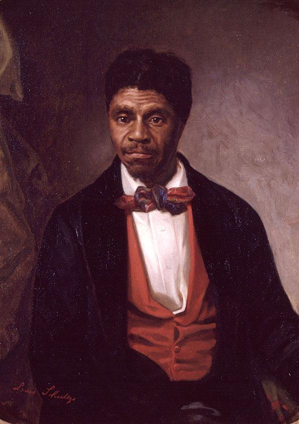 Dred Scott The trials of Dred Scott increased divisions in the U.S. Born into slavery in Virginia in 1799.