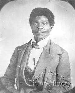 Dred Scott (cont.) Dred Scott v. Sanford became a famous court case. Scott lost his first court case. Appealed in 1850 and won.