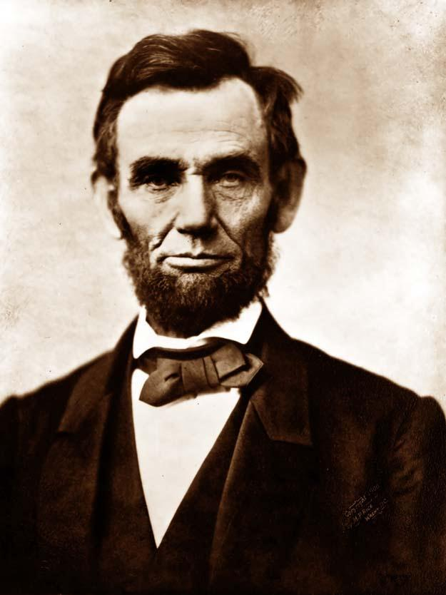 Emancipation Proclamation Announced by Abraham Lincoln January 1, 1863 Freed (emancipated) slaves in the