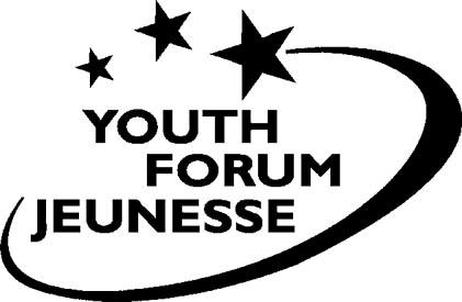 Policy Paper on the Future of EU Youth Policy Development Adopted by the European Youth Forum / Forum Jeunesse de l