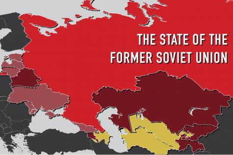 Like 0 Tweet 0 Tweet 0 The Former Soviet Union Two Decades On Analysis SEPTEMBER 21, 2014 13:14 GMT!
