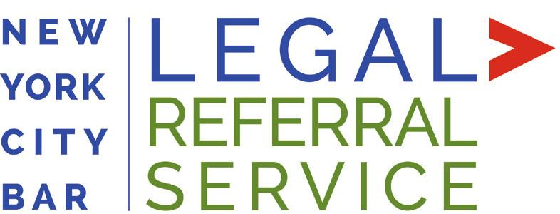 Legal Referral Service Rules for Panel Membership Joint Committee on Legal Referral Service New