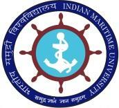 INDIAN MARITIME UNIVERSITY (A Central University) Ministry of Shipping, Govt.