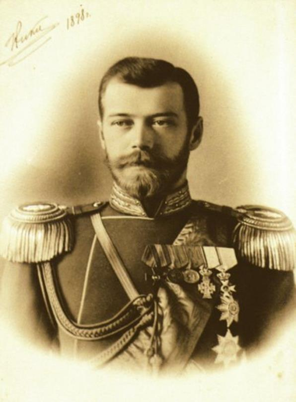 POLITICAL SITUATION 1894-Nicholas II, autocratic rule, poor decisions. Absolutism-repression of the czars; lack of enlightened ideas.