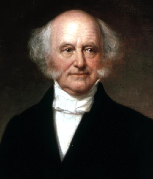 Jackson Leaves Office Following the precedent set out by George Washington, Andrew Jackson serves only two terms as President Jackson s Vice President is elected President Martin Van Buren Panic of