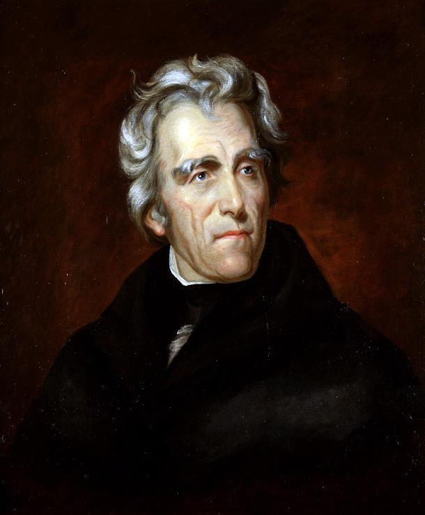 The Jacksonian Era Champion of the People The Common Man s Man In the election of 1824, Andrew