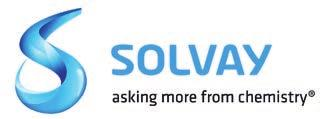 Solvay Business Services UZŅĒMUMA APRAKSTS Solvay Business Services is a part of Solvay Group an international chemical and advanced materials production company headquartered in Brussels with about