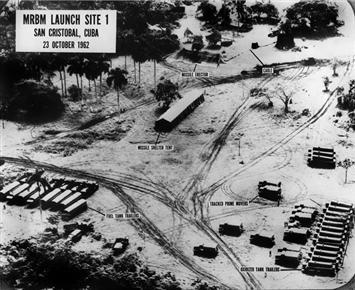 Cuban Missile Crisis: USSR gave more weapons to