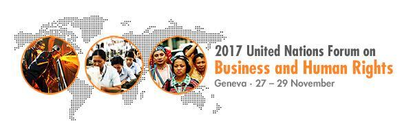 The State-business nexus and access to remedy Parallel session 29 November 10:00-13:00 Part 1: Realizing access to remedy: Implications of the international investment regime 10:00-11:20 Organized by