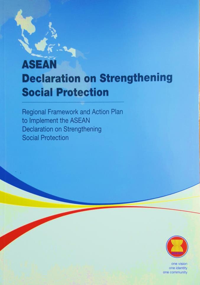 Adopted by the ASEAN Leaders at the 23 rd ASEAN Summit in Bandar Seri Begawan, Brunei Darussalam in October 2013.