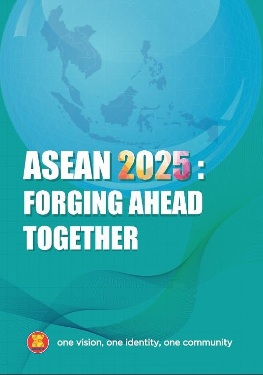 ASEAN Leaders at the 27 th ASEAN Summit in November 2015 in KL, Malaysia Charts the path for ASEAN Community building in the the next ten