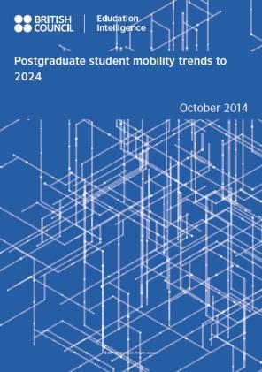 landscape for postgraduate mobility to 2024 by studying