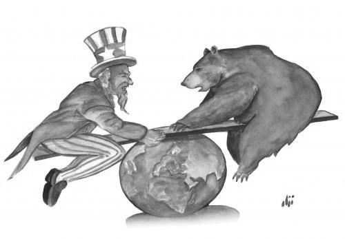 The Cold War: The U.S.
