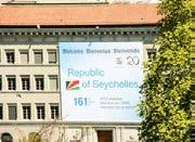 WTO welcomes Seychelles as 161 st member.