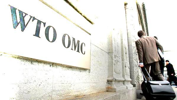 Introduction to WTO and