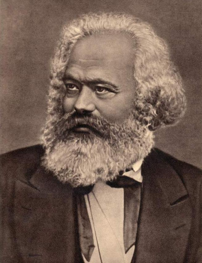 Communism: What is It? Karl Marx wrote the Communist Manifesto in 1848.