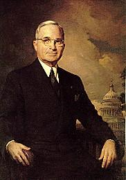 Truman Doctrine I believe that it must be the policy of the United States to support free peoples