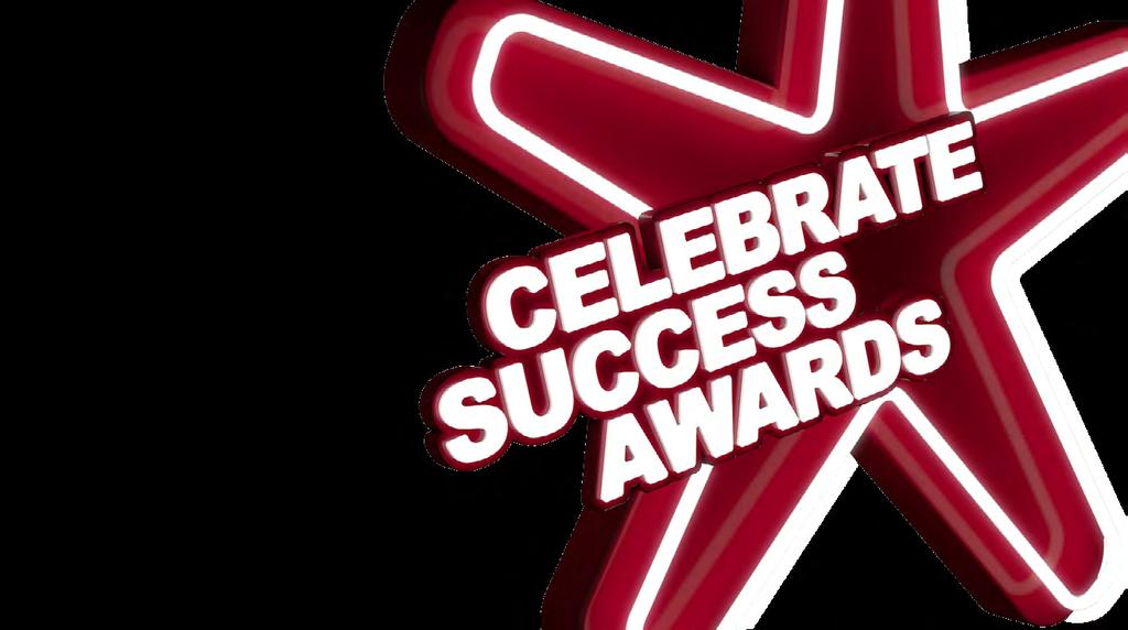 Nomination Form 2016/17 Please use this form to nominate a young person for any of the seven Celebrate Success Awards categories.