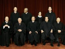 Judicial Branch Interprets the law Supreme Court and other Federal Courts Preserve and protect the rights