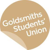 FINAL 2014 Goldsmiths Students Union Bye Laws Background 1. Goldsmiths Students Union ( the Students Union or the Union ) is an Unincorporated Association 2.