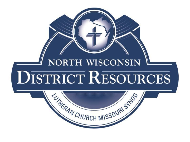 North Wisconsin District The