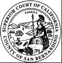 Superior Court of California County of San Bernardino Probate Department First Check Probate Notes for Calendar Date: 03/20/18 All corrections/supplements addressing these notes should be filed by
