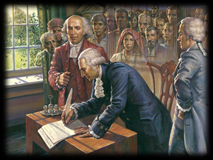 Compromises at the Constitutional Convention The Miracle at Philadelphia Representation of States