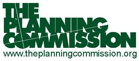 Comprehensive Plan Amendment Application FOR OFFICE USE ONLY File Number: Date Received: Planning Commission Staff : Date: ******************************************************************** Date of