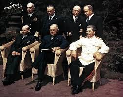 Potsdam Conference The Potsdam Conference was held at Cecilienhof, the home of Crown Prince Wilhelm, in Potsdam, occupied Germany, from 17 July to 2 August 1945.