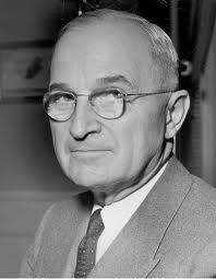Truman Doctrine US policy must be to support people who want to fight communist oppression
