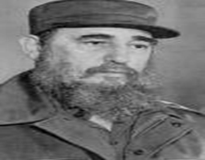 Cuba Problem Fidel Castro led a revolution in Cuba and