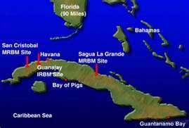 Bay of Pigs CIA led a secret invasion of Cuba at the Bay of Pigs by