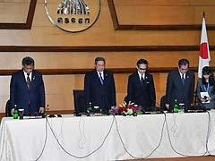 Special ASEAN Japan Ministerial