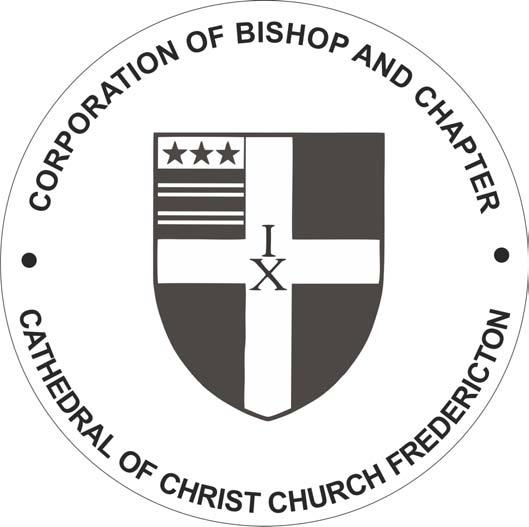 THE BISHOP AND CHAPTER OF THE CATHEDRAL OF CHRIST CHURCH IN THE CITY AND