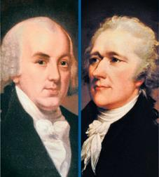 Democratic-Republican Party Opposing the Federalists was the Democratic- Republican Party.