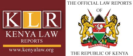 LAWS OF KENYA The Election Offences Act Chapter 66 Revised Edition 2009 (1998)
