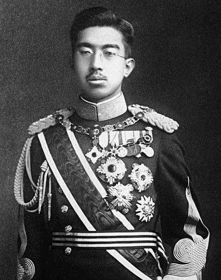 Michinomiya Hirohito: Japan Born into Japanese empire; became Emperor after 1926 death of his father Thus, Emperor regarded as divine by Japanese; regardless,