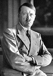 Adolf Hitler: Germany Nazism based on beliefs of the National Socialist German Workers Party (Nationalesozialistische Deutsche Arbeiterpartei) Ideology was extremely fascist and nationalistic