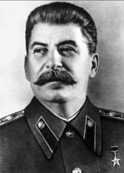 Joseph Stalin: Russia Vladimir Lenin becomes premier following the Russian Revolution, has Marxist ideals of socialism Lenin dies in 1924 before ideals are realized