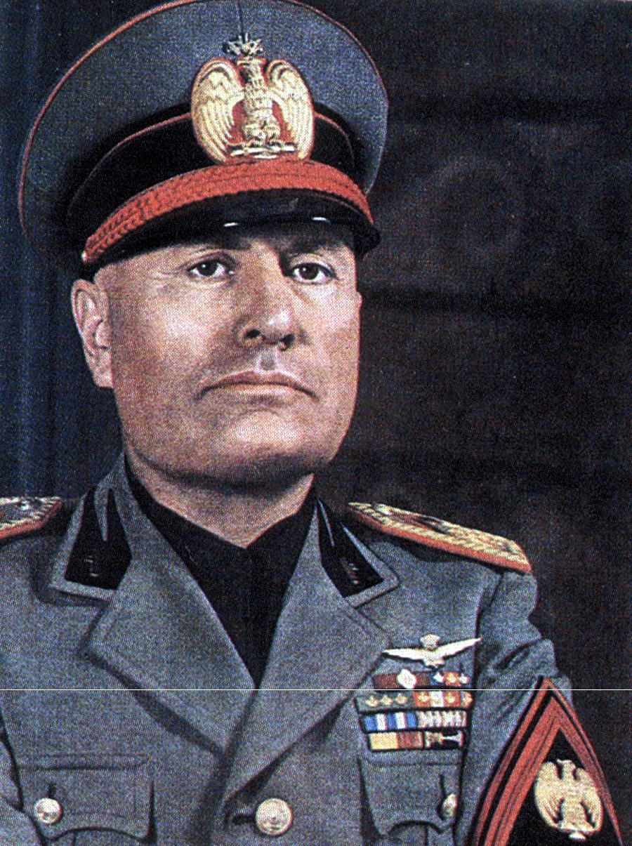 The Fascism in Italy Benito Mussolini came to power in 1922 and helped