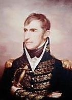 Battle of Tippecanoe, 1811 Q Q Q Q Q General William Henry Harrison governor of the Indiana Territory. Invited Native Indian chiefs to Ft. Wayne, IN to sign away 3 mil.