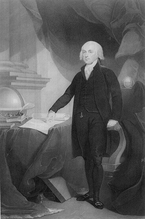Mr. Madison s War! Causes for the War of 1812 Americans wanted freedom on the seas -free trade and sailor s rights.