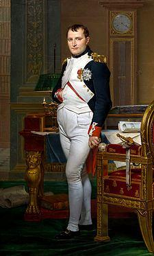 Napoleon is Defeated Napoleon finally was defeated after his costly invasion of Russia in 1812.