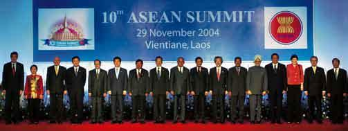 Keeping ASEAN s external relations strong at