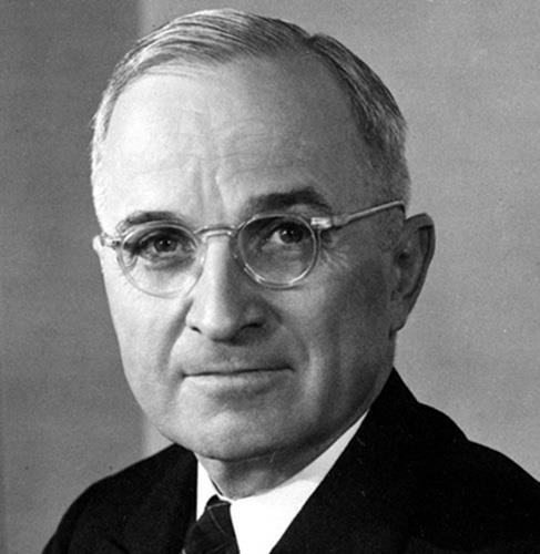 The Truman Doctrine To prevent spread of Communism in Greece and Turkey Asked Congress for $400 million to help free people